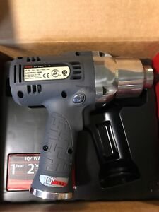 Ingersoll Rand W360 1 2 In Cordless Impact 19 2 V Bare Tool Only