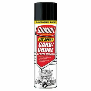 Gumout 800002230 Carb And Choke Cleaner 16 Oz