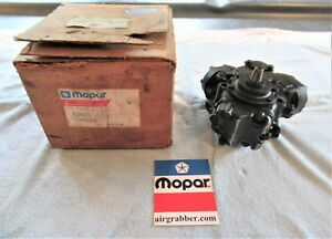 1961 1976 Dodge Plymouth Chrysler Reconditioned A C Compressor Rv2 3846631