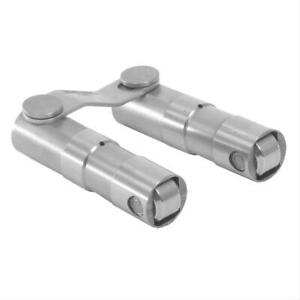 Howards Cams Street Series Retrofit Hydraulic Roller Lifters Chevy Bbc Set Of 16
