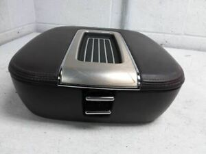 Center Console Lid Arm Rest Only Opt U42 09 Escalade Trim Is Scratched See Pix