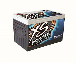 Xs Power Agm Battery D3400r