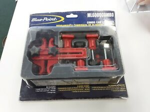 Blue Point Ml6000combo Combo Cam Lock Tool Unopened