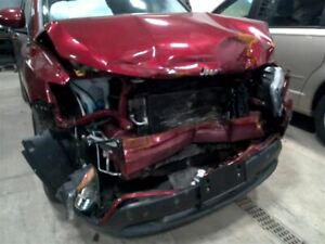Passenger Front Seat Classic Style Bucket Air Bag Fits 15 17 Compass 1638707