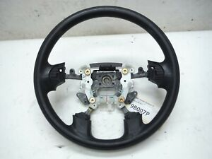2007 Honda Element Sc M t Steering Wheel Bare Oem 2003 2004 2005 2006