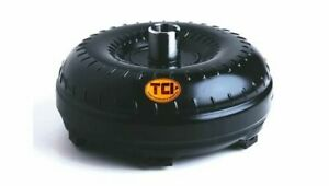 Tci Auto 242126 Conv 10 Fastlap 1 4mp Turbo Low Stall