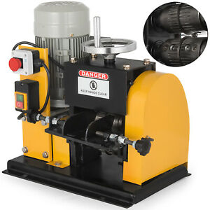 Copper Wire Stripping Machine Large Cables Up To 1 5 60mm Copper Wire Stripper