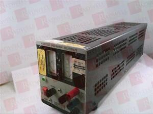 Kepco Jqe100 1m Jqe1001m used Tested Cleaned