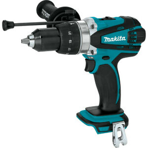 Makita 8v Lxt Hammer Drill Driver tool Only Xph03z r Certified Refurbished