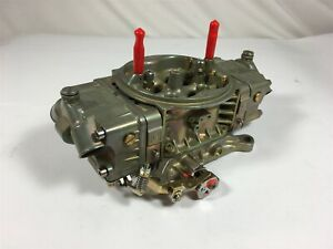 Braswell Carburetion Holley 4150 Main Body 650 Cfm Tuned For 602 Crate Spmods