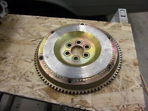 Datsun 240 280z Racing Flywheel 506207
