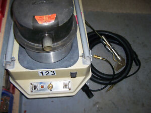 Heated Carpet Cleaner Cp 3 Thermax Extractor Auto Detailing Please Read