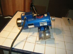 Graco Conversion Electric Motor Kit For Airless Paint Sprayer 3600rppm 2 Hp115v