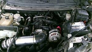 07 09 Corvette Gto Tbss Ls2 Engine Assembly Video Tested