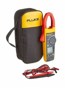 Fluke 375 Fc 600a Ac dc Trms Wireless Clamp Pack Of 1