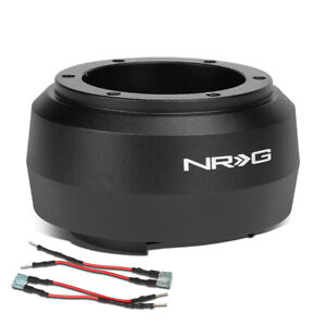 Nrg Srk Comh For 2004 2006 Pontiac Gto Steering Wheel Short Hub Adapter Assembly