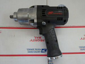 Ingersoll Rand W360 1 2 Cordless Impact Tool Wrench Drill 19 2 V Tool Only Used