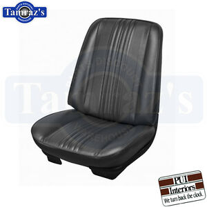 1970 Chevelle Malibu Front Rear Seat Upholstery Covers Pui New