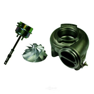 Turbocharger comp Wheel Waste Gate Turbine Housing Kit Bd Diesel 1047003