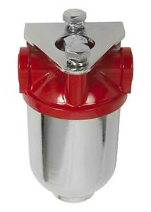 Summit Racing Canister Fuel Filter Sum G1511