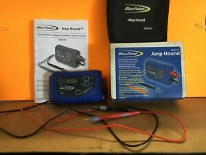 Bluepoint Amp Hound Eect74 As Sold On Snap On Truck Diagnostic Battery Drain New