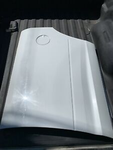 09 17 Dodge Ram Truck Drivers Side Long Truck Bed 8 Front Section Panel
