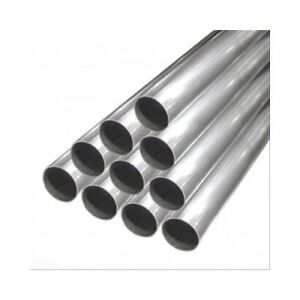 Stainless Works 304 Stainless Exhaust Tubing 2ss 4