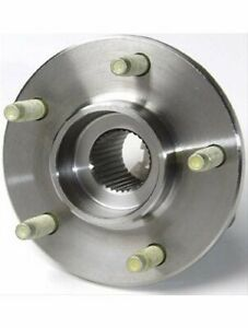 Autoextra Wheel Hub And Bearing Assembly 513121 Front