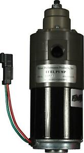 Fass Fuel Systems Adjustable Diesel Fuel Lift Pump Fa C09 260g