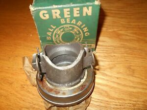 Nos Clutch Throwout Bearing 1951 1952 1953 1954 Chrysler Imperial W Torque Con