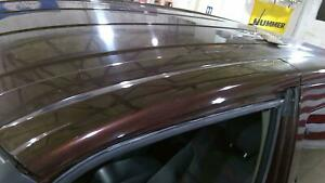 07 Honda Element Driver Left Front Roof Molding Root Beer Yr569m