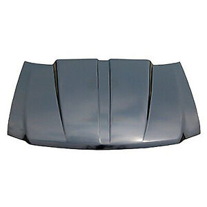 Goodmark Cowl Induction Hood For 1997 2003 Ford F 150
