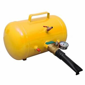 Gymax 5 Gallon Compact Air Tire Bead Seater Blaster Tool