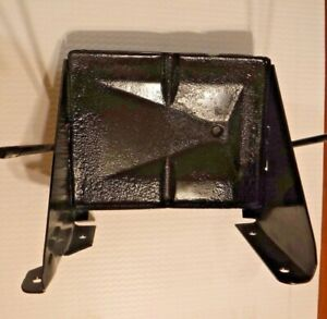 1948 1950 Willy S Overland Jeepster Original Battery Box