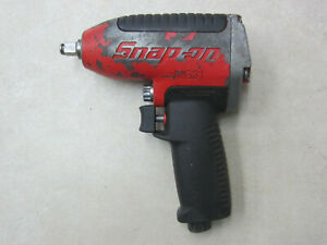 Snap On Mg31 3 8 Drive Pneumatic Air Impact Wrench
