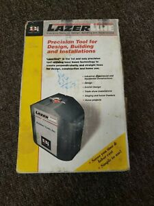 Lazer Line Laser Level Builders Tools Inc Free Shipping
