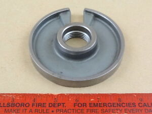 Exclnt Orig Sfp 100nk South Bend 9 10k Metal Lathe 5 1 8 Face Drive Dog Plate