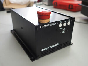 X controller Kit Hi Power Motion Controller Kit For Your Cnc 3d Carving Machine