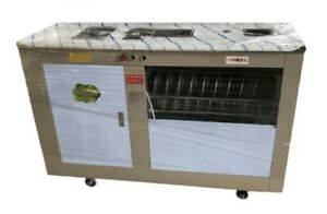 High Quality Dough Divider And Rounder Heavy Duty