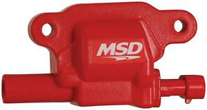 Msd Blaster Replacement Coil 8265