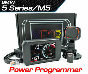 Volo Chip Vp16 Power Programmer Performance Race Tuner For Bmw 5 Series M5