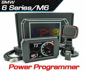 Volo Chip Vp16 Power Programmer Performance Race Tuner For Bmw 6 Series m6