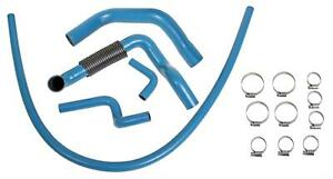 Summit Racing 1979 1985 Ford Mustang 5 0 302 Radiator Hose Kit Sum 390237