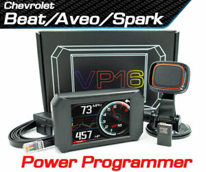 Volo Chip Vp16 Power Programmer Performance Race Tuner For Chevy Beat aveo spark