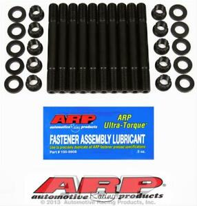 Arp 134 5403 Main Studs 2 bolt Main Chevy Small Block Large Journal 12 point
