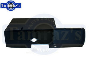 70 81 Camaro Glove Box Liner For With A C New