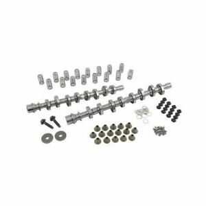 Trick Flow Track Max Hydraulic Roller Cams And Valve Spring Kit K51802001
