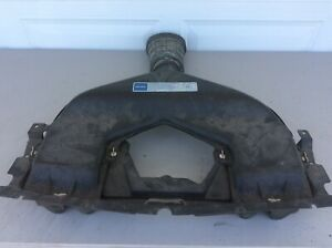 1985 92 Camaro Z28 Tuned Port Tpi Dual Air Filter Cleaner Intake 305 350 Iroc