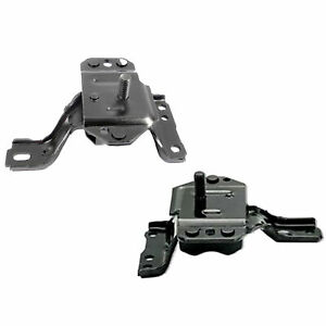 For 96 04 Ford Mustang 4 6l Front Left Right Engine Motor Mount 3001 3002 New