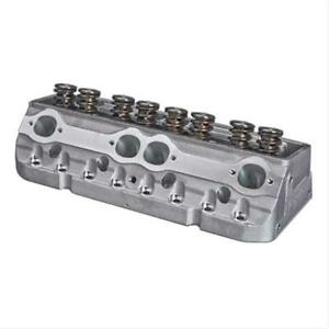 Trick Flow Ultra 18 250 Cylinder Head For Small Block Chevrolet 3181t001 C01